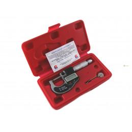 Mikrometr zewnętrzny elektroniczny 0-25 0.001Guanglu