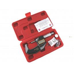 Mikrometr zewnętrzny elektroniczny 25-50 0.001 IP65