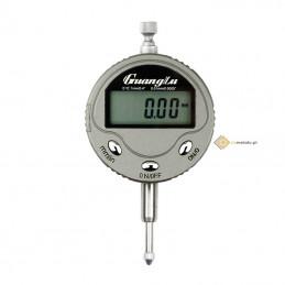Czujnik zegarowy elektroniczny 0-12,7 0.01MM