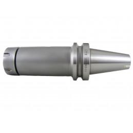 Oprawka zaciskowa do tulejek ER32 - BT40 - 150MM