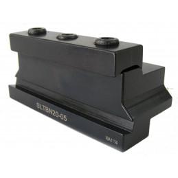 Blok zaciskowy do listwy SLTBN 20-06 150x32