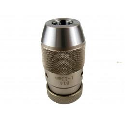 Uchwyt wiertarski samozaciskowy B16 1-13 mm typ ciężki