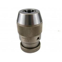 Uchwyt wiertarski samozaciskowy B16 1-16 mm typ ciężki