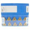 Płytki wieloostrzowe TPKN 2204PPR N250