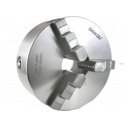Uchwyt tokarski 3 szczękowy DK-11 250 mm DIN6350